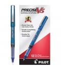 PILOT® PRECISE V5 PREMIUM ROLLING BALL BLUE (35335)