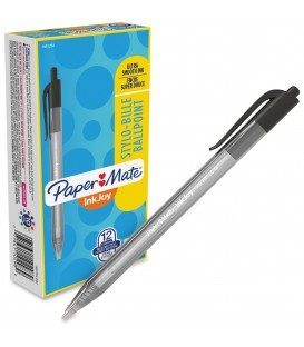 PAPER MATE® INKJOY™ 100 BALLPOINT RETRACTABLE PEN