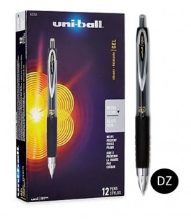 UNI-BALL® SIGNO 207™ RETRACTABLE GEL PENS