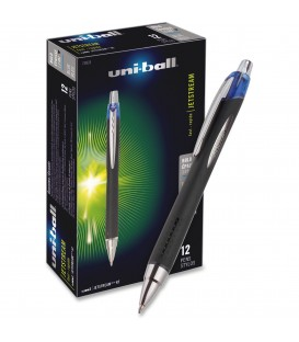 UNI-BALL® JETSTREAM™ RETRACTABLE ROLLERBALL PENS