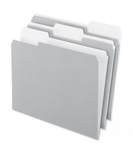 PENDAFLEX  FILE FOLDERS, LETTER SIZE, COLORS