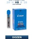 PILOT® ENO-G, PENCIL LEAD, 0.7 mm DIAMETER