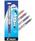 PILOT® DR.GRIP® MECHANICAL PENCIL 0.7MM LEAD DIAMETER, ASSORTED BARREL