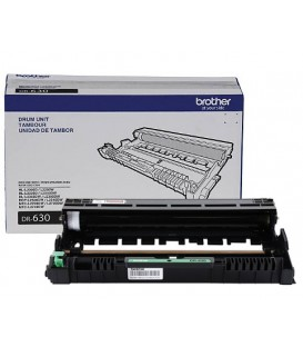 BROTHER® DR-630 BLACK DRUM UNIT