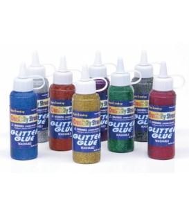 CREATIVITY STREET® GLITTER GLUE 4OZ, 1 BOTTLE