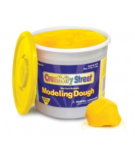 CREATIVITY STREET® MODELING DOUGH, 1 EACH