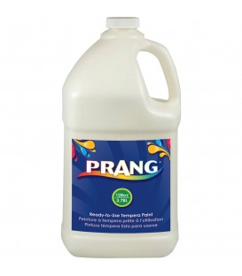 PRANG® WASHABLE READY-TO-USE, PAINT WHITE