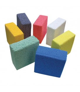 SQUISHY FOAM® ASSORTED COLOR, 4.oz