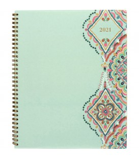 AT-A-GLANCE® MARRAKESH WEEKLY/MONTHLY PLANNER, 1 EACH