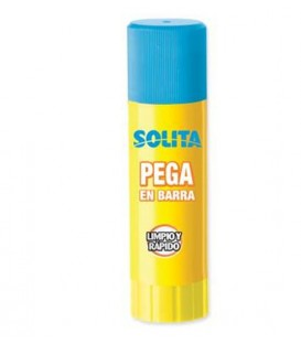 SOLITA® JUMBO GLUE STICKS, ALL-PURPOSE, 1.23 OZ, 12 PACK
