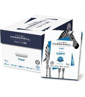 "HAMMERMILL® TIDAL™ MULTIPURPOSE PAPER, 8 1/2"" X 11, CASE"