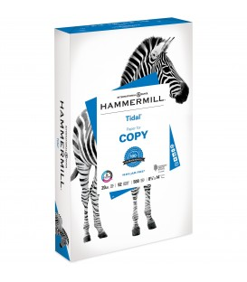 "HAMMERMILL® TIDAL™ MULTIPURPOSE PAPER, 8 1/2"" X 14"", CASE"