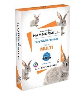 "HAMMERMILL® FORE® PREMIUM MULTI™ 8 1/2"" X 14"", 97% BRIGHT, REAM"