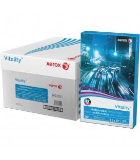 "XEROX® VITALITY™ INKJET PRINT COPY & MULTIPURPOSE PAPER, 8 1/2"" X 14"", CASE"