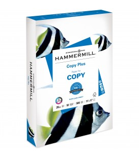 "HAMMERMILL® COPY PLUS™ LEDGER COPY PAPER, 11"" X 17"", REAM"