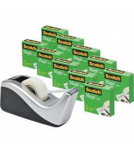 SCOTCH® MAGIC™ TAPE AND 1 DISPENSER C17