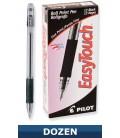 PILOT® EASYTOUCH® BALL POINT PEN BLACK (32001)