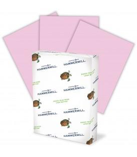 HAMMERMILL® SUPER-PREMIUM PAPER, LILAC COLOR, 500 SHEETS/REAM