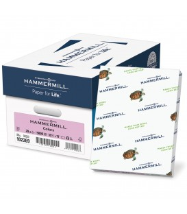 HAMMERMILL® SUPER-PREMIUM PAPER, LILAC COLOR, 5000 SHEETS/CASE