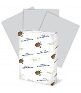 HAMMERMILL® SUPER-PREMIUM PAPER, GRAY COLOR, 500 SHEETS/REAM